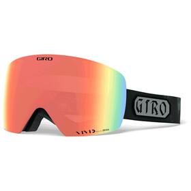 Giro Contour Gafas, negro